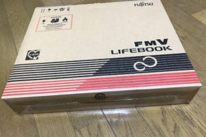LIFEBOOK AH53/A3