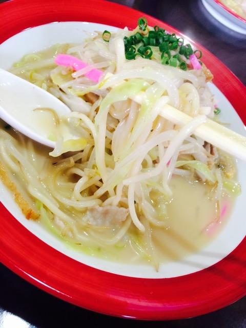 【金沢】ちゃんぽんが超~、美味しい「ばらもん」は長崎からの移住20年目夫婦のお店!